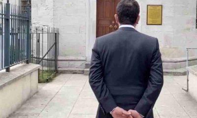 İlahiyatçı Cemil Kılıç'tan soruşturma tepkisi: İçişleri Bakanlığı'nın böyle bir görevi yok