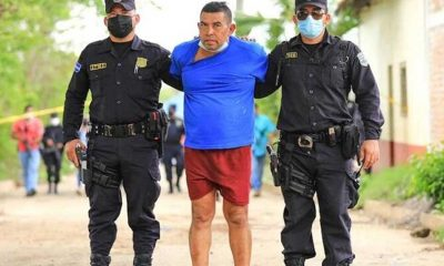 El Salvador'da eski polis kâbusu... Bahçesinde 24 ceset bulundu!