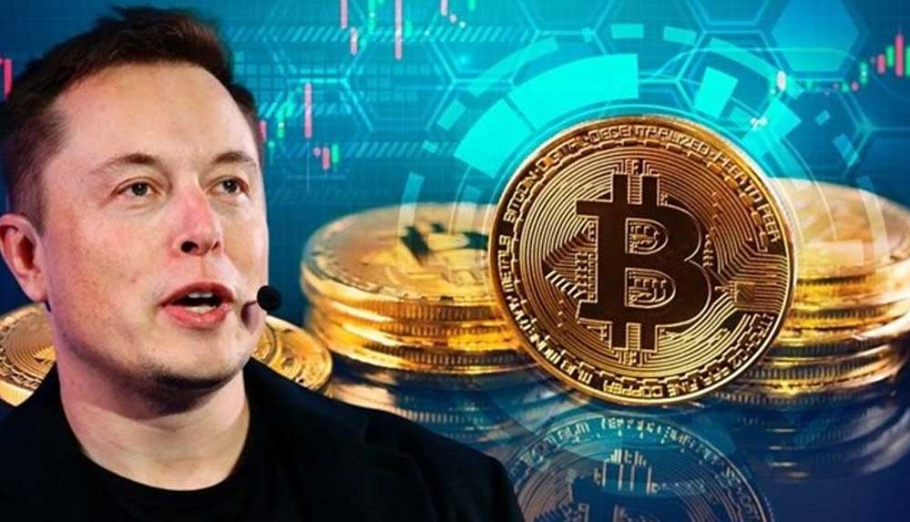 Bitcoin yeniden fırladı