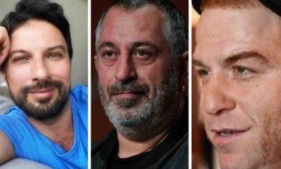 Erdoğan'ın danışmanından üç ünlü isme hakaret!