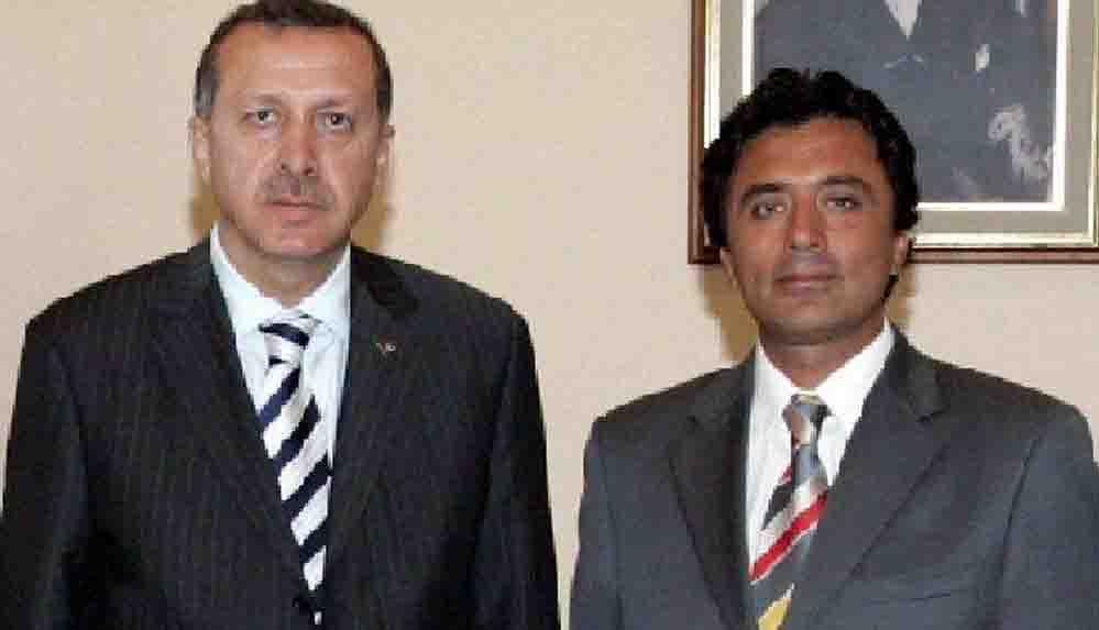 Eski Başkan Kazım Avcı, Erdoğan'a tepki gösterip istifa etti