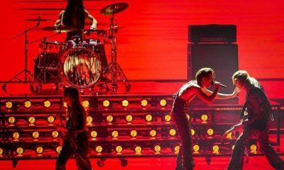 Eurovision Şarkı Yarışması'nı İtalya kazandı