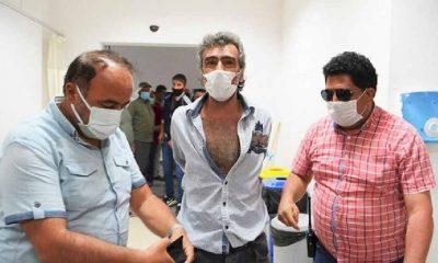 Eşini 7 yerinden bıçaklayan erkeğin akılalmaz ifadesi: Ölmemiş, tutuklayacaklarını sanmıyorum