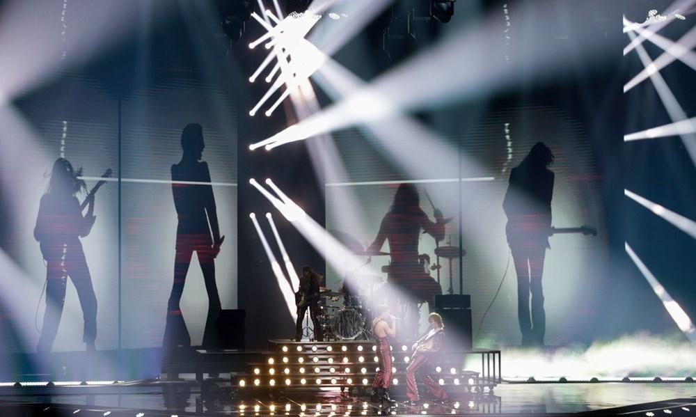 Eurovision birincisi Maneskin: Neden kazandığımızı gerçekten bilmiyoruz