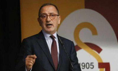 Mustafa Cengiz'in üyelikten çıkardığı Fatih Altaylı Galatasaray'a geri döndü