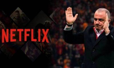 Fatih Terim'in belgeselini çekeceğini duyuran Netflix'e, üyelik iptali için başvuru yağıyor