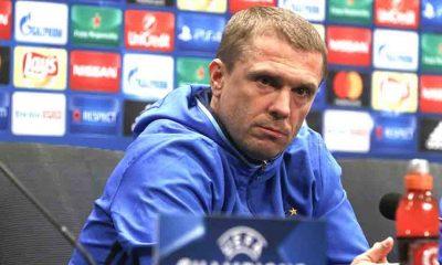 Fenerbahçe, Rebrov ile mi görüşüyor?