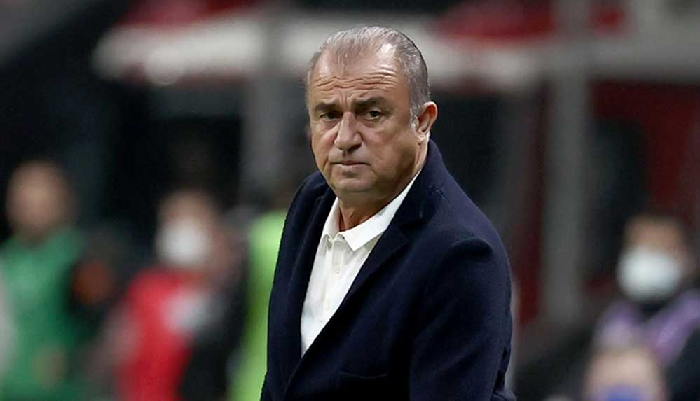 Galatasaray Teknik Direktörü Fatih Terim'den 19:05 açıklaması