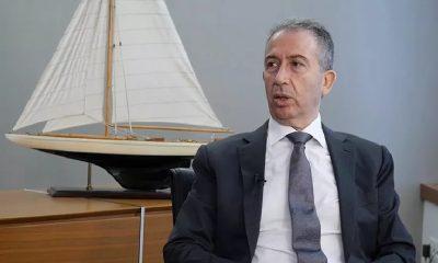Galatasaray başkan adayı Öztürk: Fatih Terim zor bir hoca ama ben zoru severim