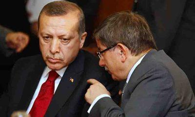 Davutoğlu'ndan çarpıcı çıkış: Başbakanlığım devam etseydi...