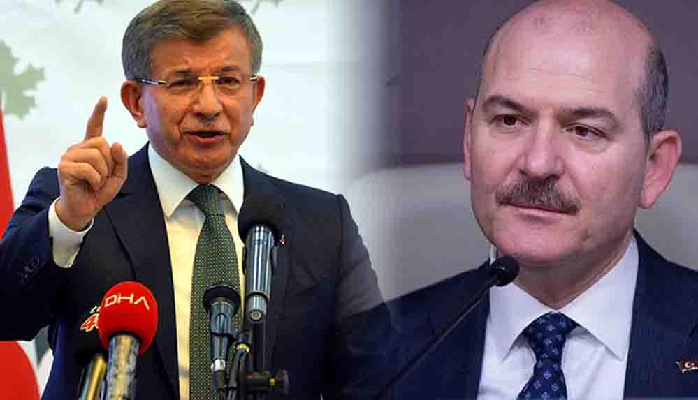 """Habertürk'teki iddialarından sonra Soylu'ya cevap geldi: """"Artık itiraf ediyorum..."""""""