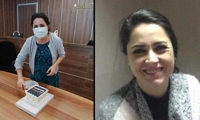 6 aylık hamile Hakim koronavirüsten hayatını kaybetti, operasyon ile alınan bebeği yoğun bakımda