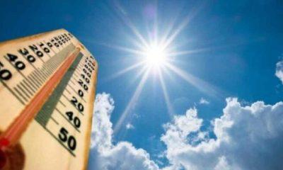 Meteoroloji duyurdu: Sıcaklık artışa geçiyor!
