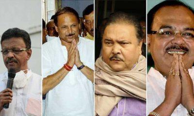 Hindistan'da 4 üst düzey yönetici, yolsuzluk suçlamasıyla tutuklandı
