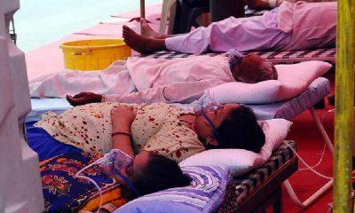 Hindistan'da Covid-19 salgınında bugüne kadarki en yüksek günlük can kaybı sayısı