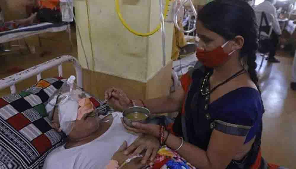 Hindistan'ı alarma geçiren 'Kara Mantar Hastalığı' nedir, belirtileri nelerdir?
