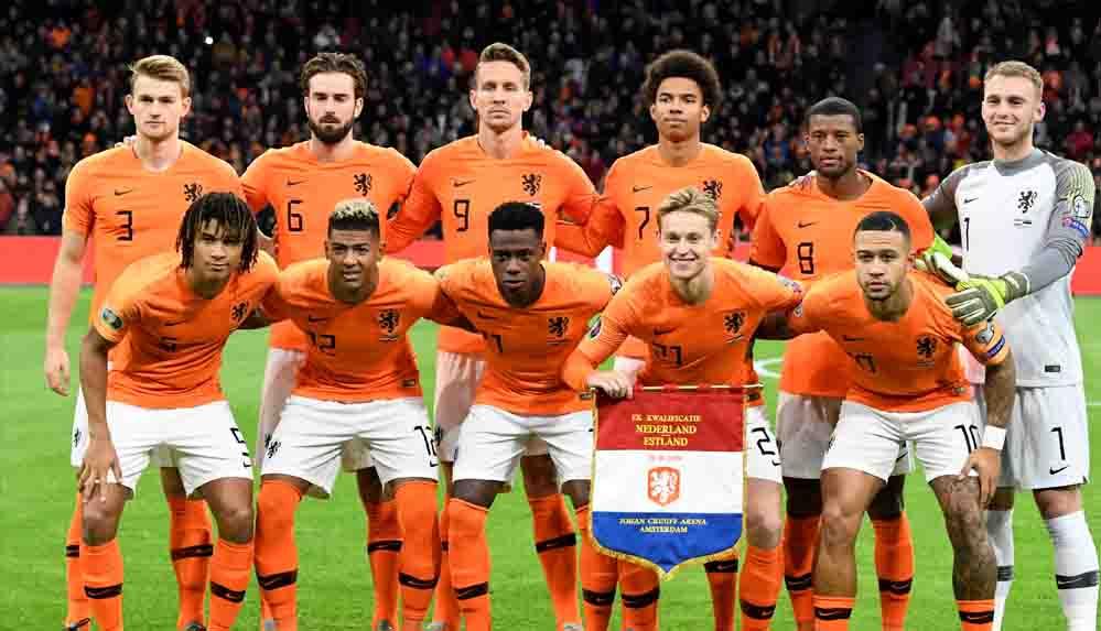 Hollanda Milli Takımı'nda aşı krizi: 6 futbolcu reddetti