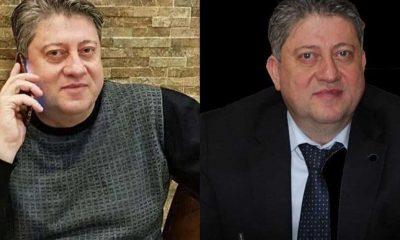 İYİ Partili ilçe başkanı koronavirüsten hayatını kaybetti