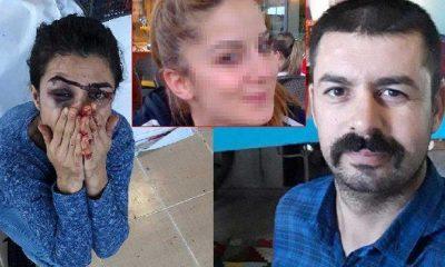 İşkenceci koca, Melek İpek'i aldattığı kadına da hayatı zindan etmiş