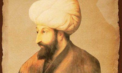 İstanbul'u fethederek çağ açıp çağ kapatan hükümdar: Fatih Sultan Mehmet