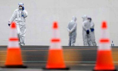 IHME Raporu'na göre koronavirüs ölümleri açıklananların 2 katı