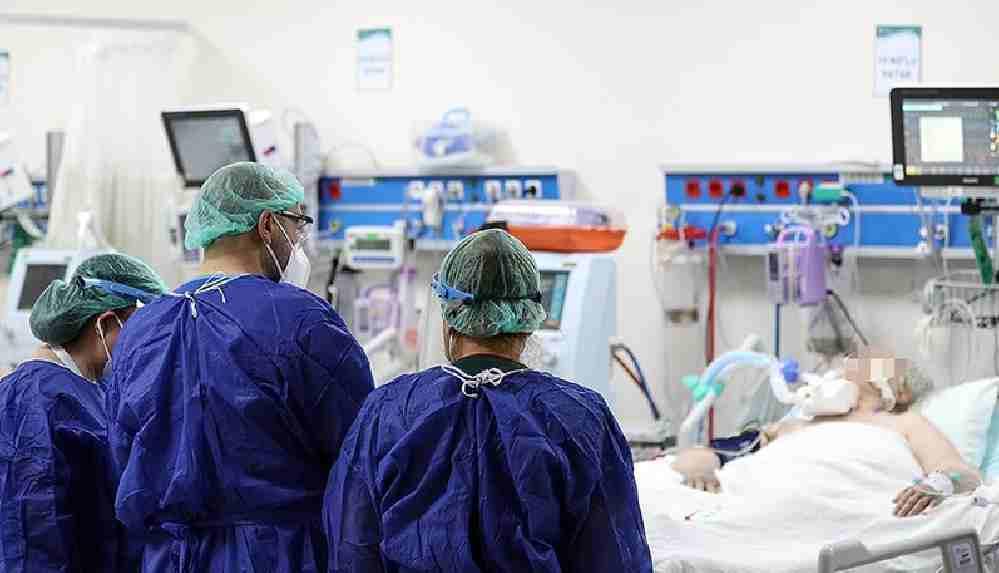 İTO raporu: Nisan ayında Türkiye sağlık sistemi çöktü