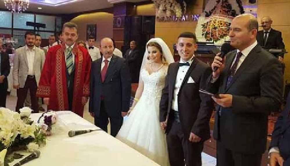 İçişleri Bakanı Soylu, Sedat Peker'in işaret ettiği 'akrabanın' nikâh şahidi çıktı