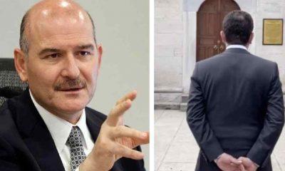 İçişleri Bakanı Soylu'dan İmamoğlu açıklaması: 'Bana göre' suç. Böyle bir görüntü olamaz