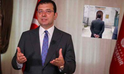 İçişleri Bakanlığı'ndan, Ekrem İmamoğlu soruşturma kararı