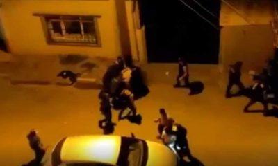 Iğdır'da polis ve bekçilerin iki genci darp ettiği iddiası