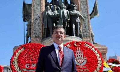 İmamoğlu'ndan 19 Mayıs töreninde genelge tepkisi: Bu tören düzensizliğini lütfen giderin