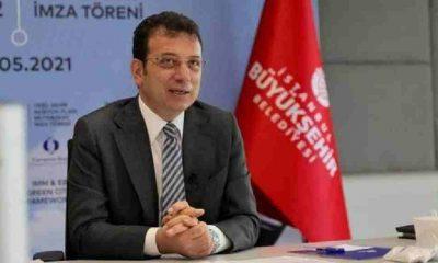 """İBB Başkanı İmamoğlu duyurdu: """"Veresiye defterlerini kapatıyoruz!"""""""