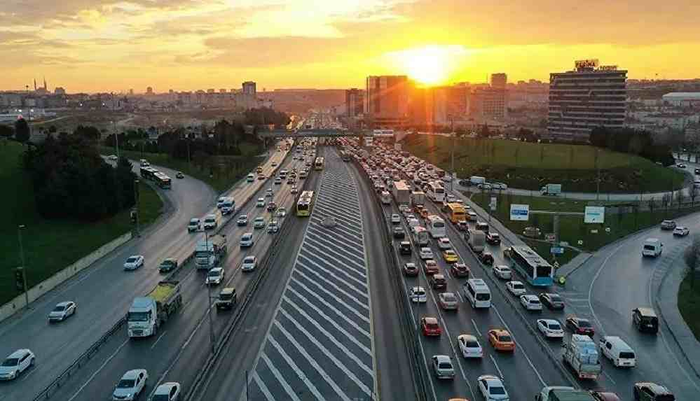 İstanbul'da en çok kazanın yaşandığı 10 kara nokta belirlendi