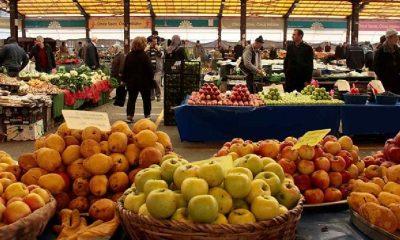 İstanbul'da hangi semt pazarları kurulacak?