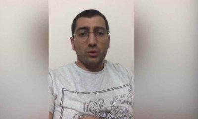 İşten çıkarılan AA muhabiri Musab Turan hakkında suç duyurusunda bulunuldu