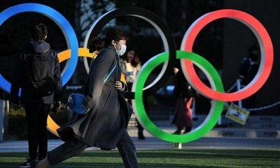 Japonya'da doktorlardan çağrı: Tokyo Olimpiyatları iptal edilsin