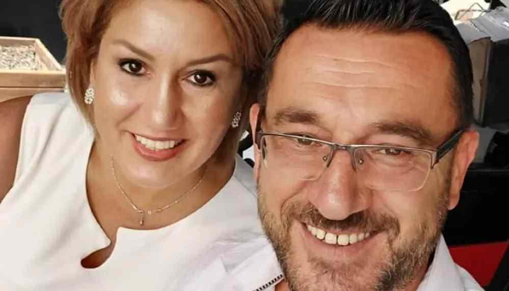 Kadın doktor, kocası tarafından işkence gördükten sonra bıçaklanarak öldürüldü