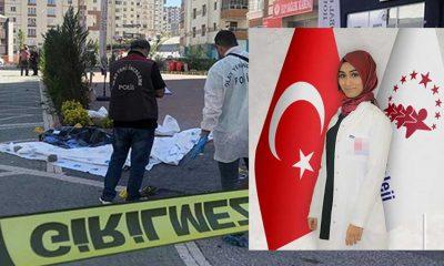 Kayseri'de bir erkek, arkadaşlık teklifini kabul etmeyen öğretmeni öldürdü