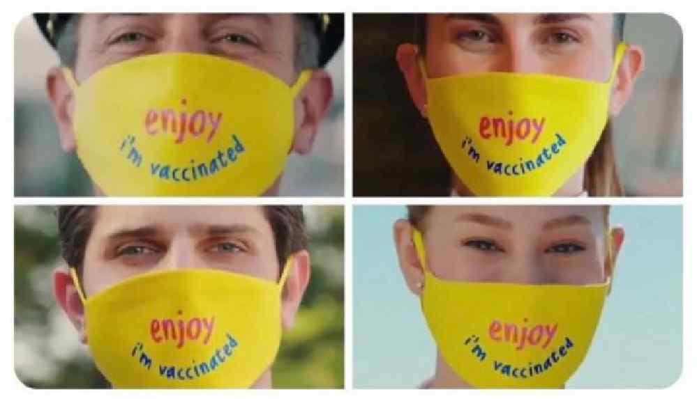 'Siz eğlenin, ben aşı oldum' videosu: Bakanlık tarafından silinen Türkiye tanıtım videosu tartışılıyor