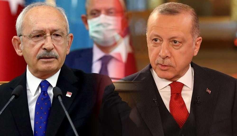 Kılıçdaroğlu'ndan Erdoğan'a çağrı: Gel helalleşelim seçimden kaçılmaz