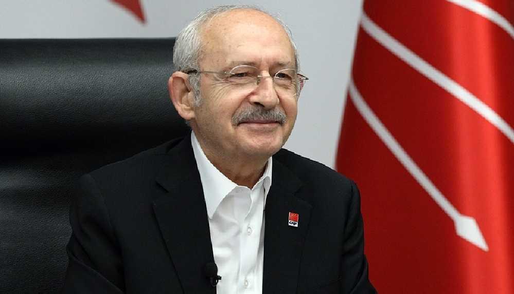 CHP lideri Kılıçdaroğlu: Müzik yoksa aşk da yoktur. Hiçbir boomer müziğinizi çalamaz