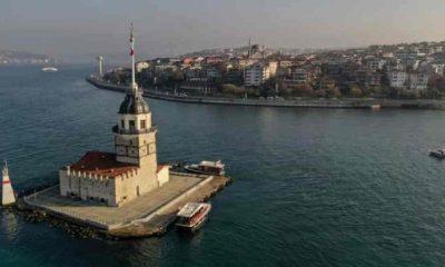 Kız Kulesi, Kültür ve Turizm Bakanlığı'na geçti