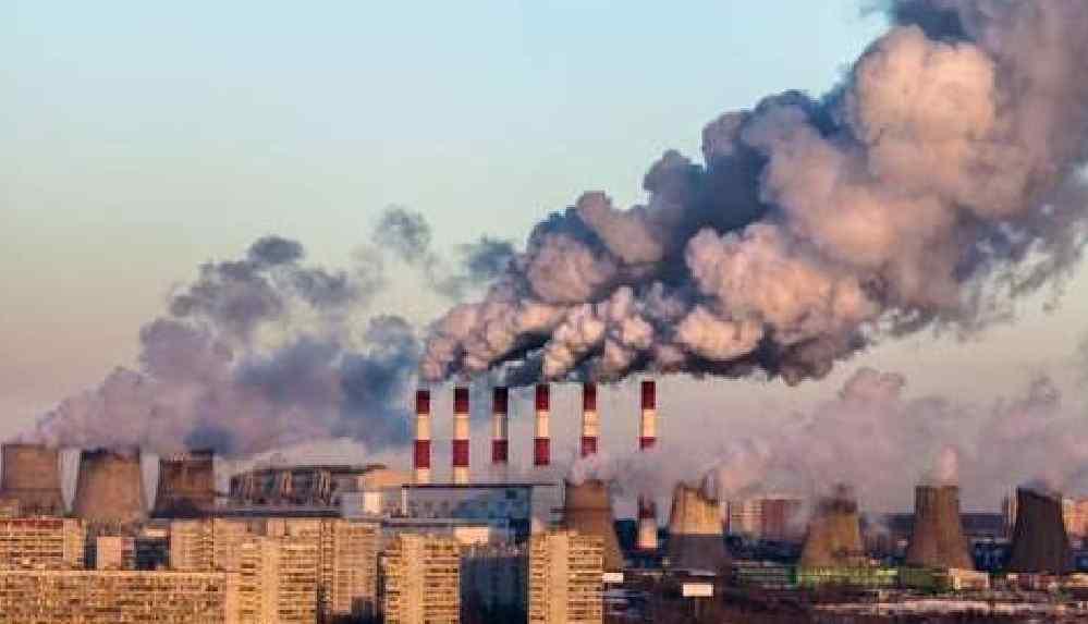 Kömürlü termik santraller tüm Türkiye'ye zehir yayıyor
