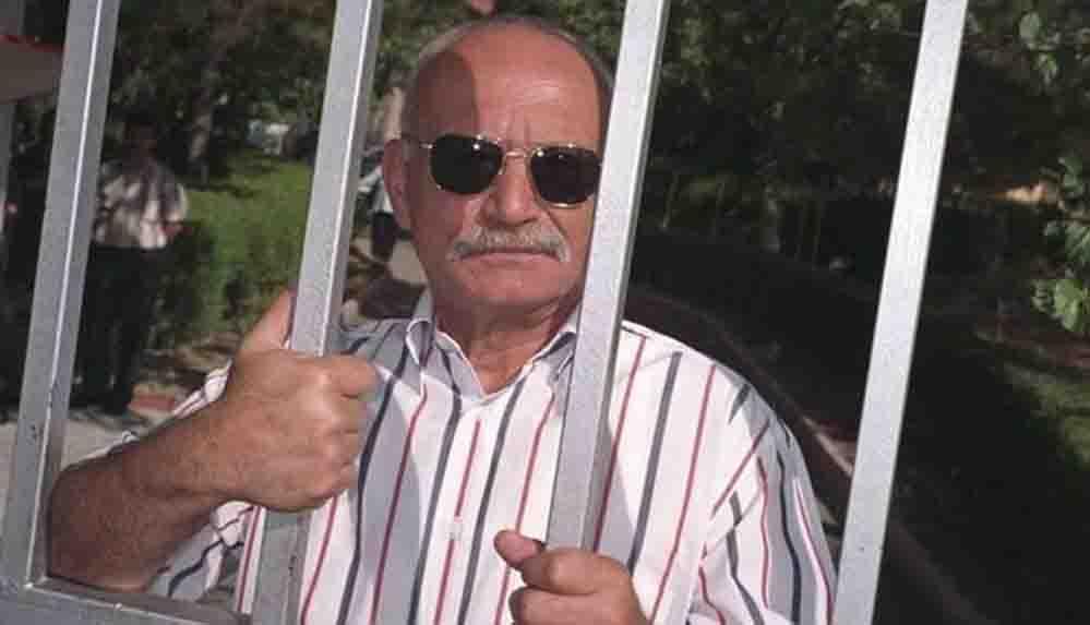 Korkut Eken: Mehmet Ağar gönderdi, Atilla Peker'le Kuzey Kıbrıs'a gittim