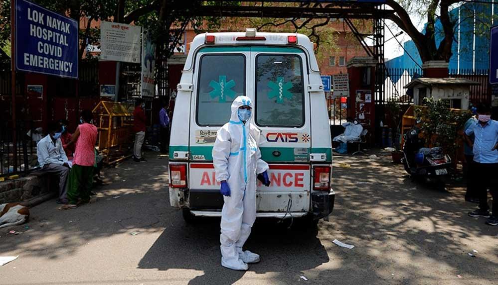 Koronavirüs salgınında dünyada son 24 saatte yaşananlar