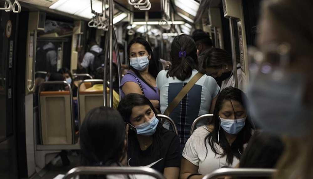 Koronavirüs salgınında son 24 saatte yaşanan gelişmeler
