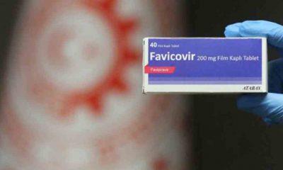 Koronavirüs tedavisinde kullanılan ilacı üreten ülke bile kullanmıyor