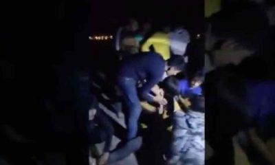 MSB açıkladı: 42 göçmen kurtarıldı