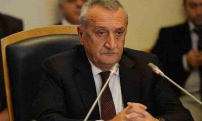 Mehmet Ağar: Dokunulmazlığım yok, devlet beni istediği zaman araştırır