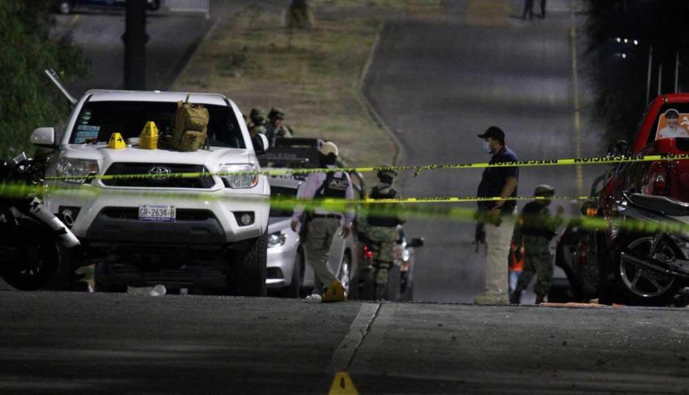 Meksika'da yerel seçimlere sayılı günler kala 88 politikacı suikaste kurban oldu